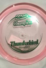 Innova Innova Thunderbird champion pinkish 175g 9/5/0/2