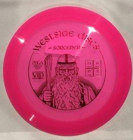 Westside Discs Westside Sorcerer VIP 173g 13/5/-0.5/3 pink