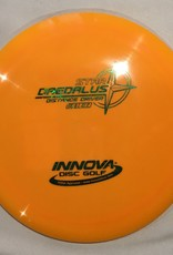 Innova Innova Daedalus Star orange 171g 13/6/-3/2