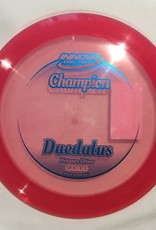 Innova Innova Daedalus Champion Dark Pink 171g 13/6/-3/2