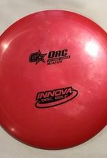 Innova Innova Orc GStar red 172g 10/4/-1/3