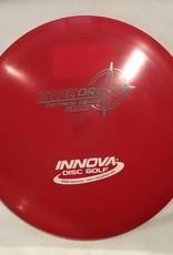 Innova Innova Orc Star red 173g 10/4/-1/3