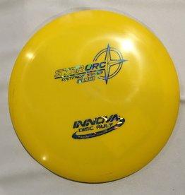 Innova Innova Orc Star yellow 175g 10/4/-1/3