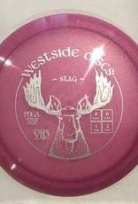 Westside Discs Westside Stag Vip Purple 170g 8/6/-1/2