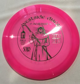 Westside Discs Westside Boatman Vip Pink 173g 11/5/0/2