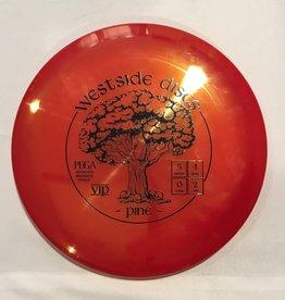 Westside Discs Westside Pine Vip Red 175g 5/4/0/2