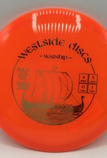 Westside Discs Westside Warship Vip Orange 173g 6/5/0/1