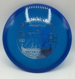 Westside Discs Westside Warship Vip Blue 178g 6/5/0/1