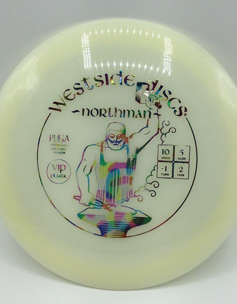 Westside Discs Westside Northman VIP 176g White 10/5/-1/2