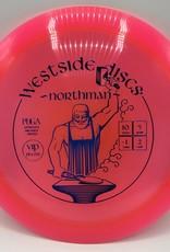 Westside Discs Westside Northman VIP Pink 175g 10/5/-1/2