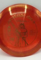 Westside Discs Westside Boatman Vip Red 176g 11/5/0/2