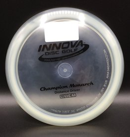 Innova Innova Monarch Champion Clear 175g 10/5/-4/1