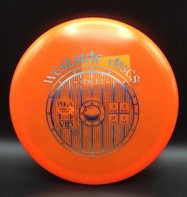 Westside Discs Westside Shield Vip Orange 175g 3/3/0/1