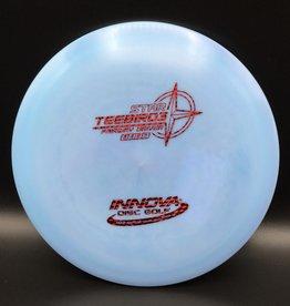 Innova Innova Teebird3 Star Blue 171g 8/4/0/2