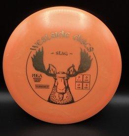 Westside Discs Westside Stag Tournamnet orange 175g 8/6/0/3