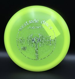 Westside Discs Westside Hatchet Vip Yellow 171g 9/6/-2/2