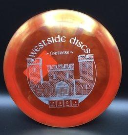 Westside Discs Westside Fortress Vip Red 170g 10/4/0/3