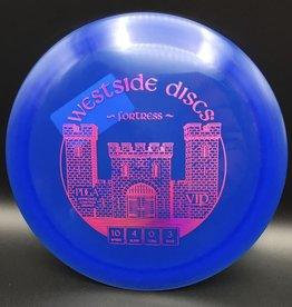 Westside Discs Westside Fortress Vip Blue 171g 10/4/0/3