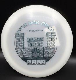 Westside Discs Westside Fortress Vip White 173g 10/4/0/3