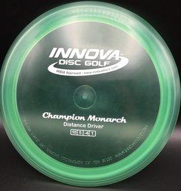 Innova Innova Monarch Champion Green 168g 10/5/-4/1