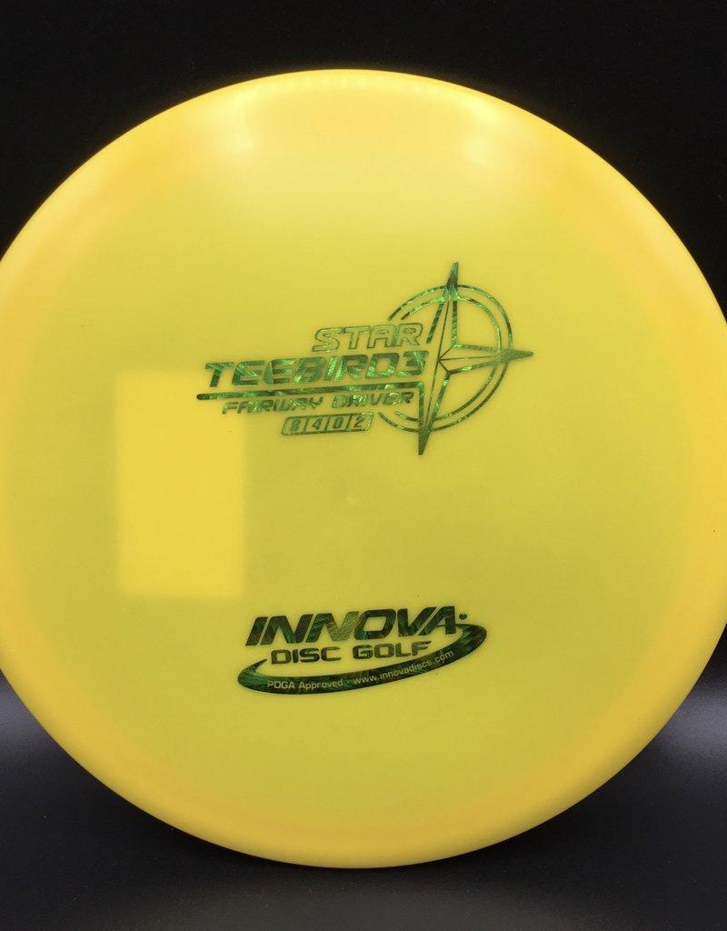 Innova Innova Teebird3 Star Yellow 149g 8/4/0/2