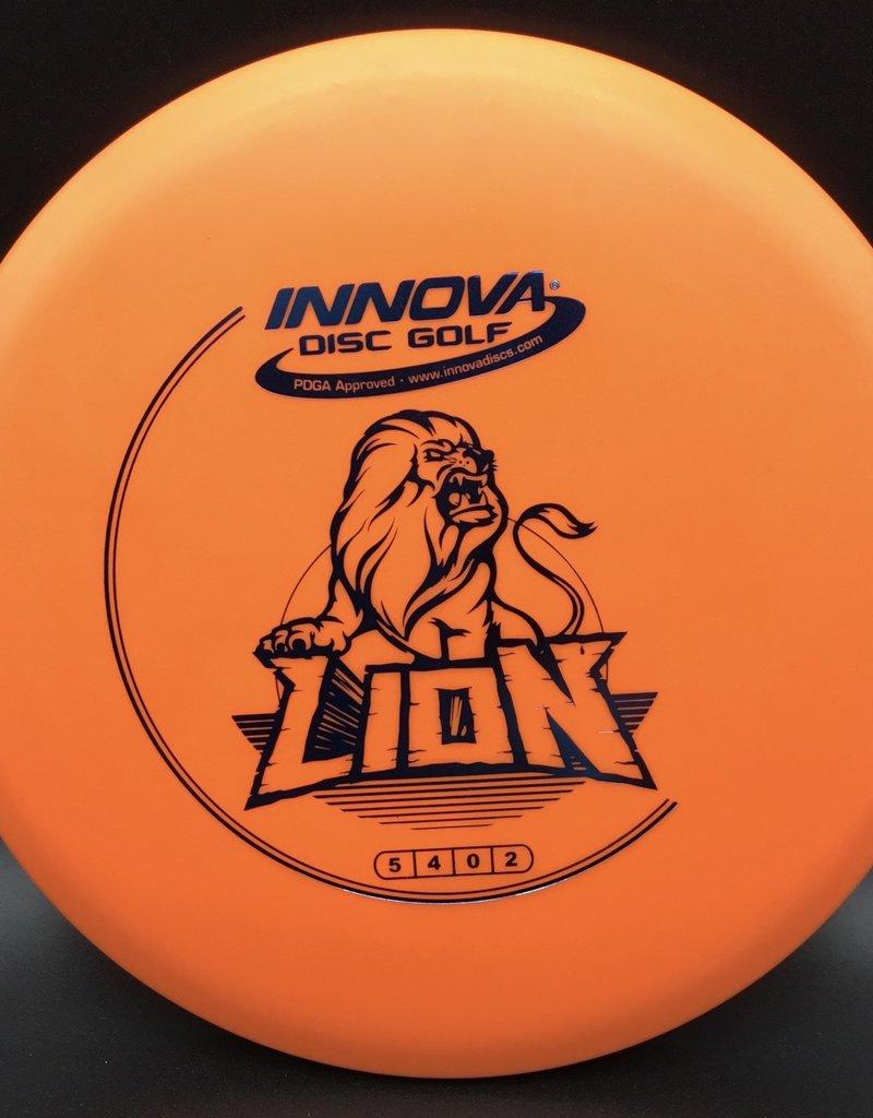 Innova Innova Lion Orange 174g 5/4/0/2
