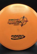 Innova Innova Roc Star Orange 176g 4/4/0/3