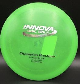 Innova Innova Banshee Champion 175g 7/3/0/3
