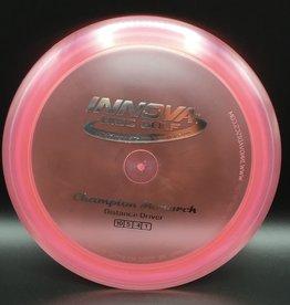 Innova Innova Monarch Champion pink 175g 10/5/-4/1