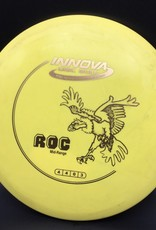 Innova Innova Roc Dx Yellow 168g 4/4/0/3