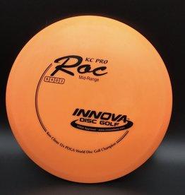 Innova Innova Roc KC Pro Orange 175g 4/4/0/3