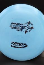 Innova Innova Roc Star Blue 180g 4/4/0/3