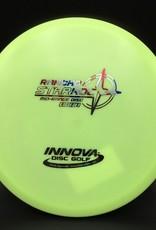 Innova Innova Roc Star Neon Yellow 180g 4/4/0/3