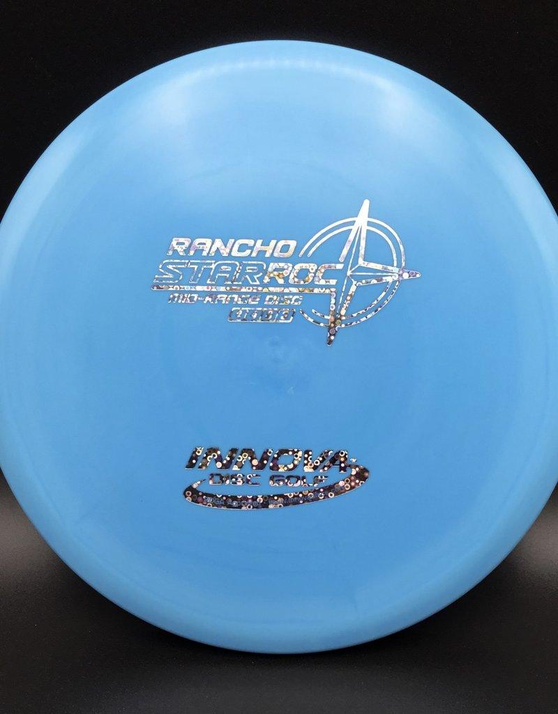 Innova Innova Roc Star Blue180g 4/4/0/3