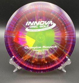 Innova Innova Champion Monarch  I-DYE 168g 10/5/-4/1