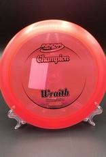 Innova Innova Wraith Champion reddish 172g 11/5/-1/3