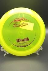 Innova Innova Wraith Champion Greenish 172g 11/5/-1/3