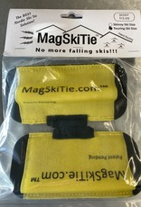 Magskitie Mag ski tie larger touring ski size : up to 2.5 ""