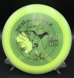 Westside Discs Westside World Vip Yellow 173g 14/4/1/4