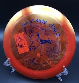 Westside Discs Westside World Vip Red 174g 14/4/1/4