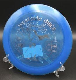 Westside Discs Westside World Vip Blue 174g 14/4/1/4