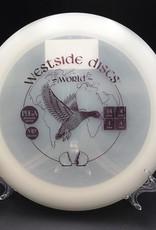 Westside Discs Westside World Vip Blue 175g 14/4/1/4