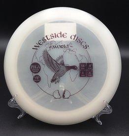 Westside Discs Westside World Vip White 175g 14/4/1/4