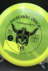 Westside Discs Westside Underworld Vip Yellow 171g 7/6/-3/1