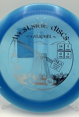 Westside Discs Westside Catapult VIP Light Blue 174g 14/5/0/3