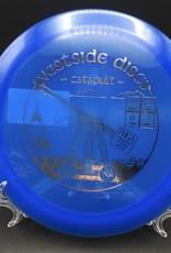 Westside Discs Westside Catapult VIP Blue 171g 14/5/0/3