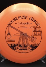 Westside Discs Westside Catapult Tournament Orange 174g 14/5/0/3