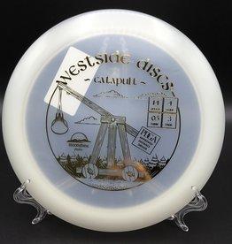 Westside Discs Westside Catapult Moonshine 173g 14/4/-0.5/3