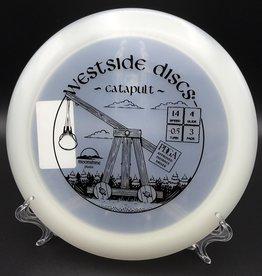Westside Discs Westside Catapult Moonshine Black Stamp 170g 14/4/-0.5/3