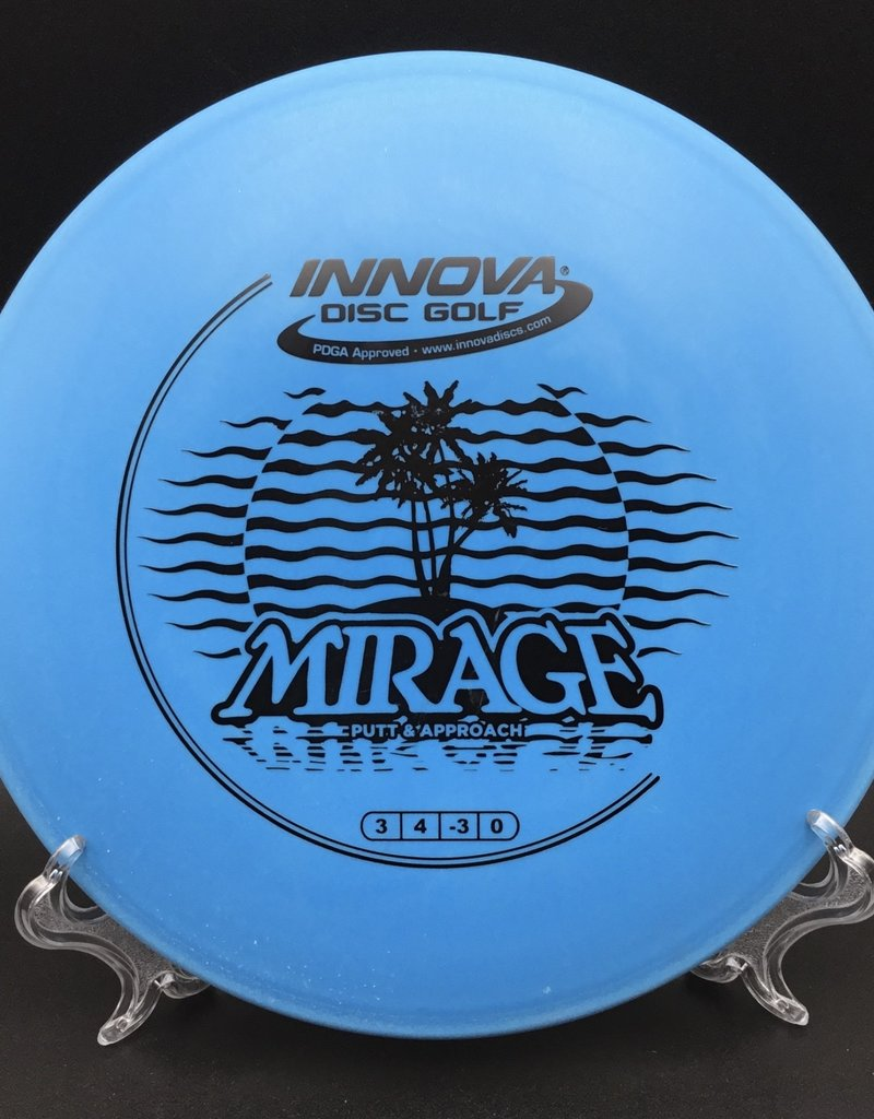 Innova Innova Mirage DX Blue 175g 3/4/-3/0